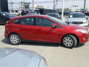 2012 Ford Focus SE | AS GOOD AS NEW | APPLY TODAY