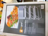 Hi Gear Kitchen Stand DLX