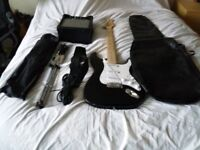 GUITAR OUTFIT