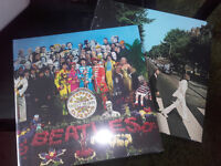 beatles 180g sealed vinyl