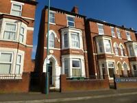 5 bedroom house in Noel Street, Nottingham, NG7 (5 bed)