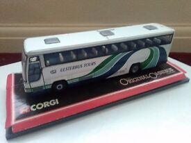 ulsterbus bus corgi the original omnibus company diecast vehicle volvo plaxton.