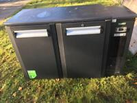 Gemko keg chiller undercounted nearly new