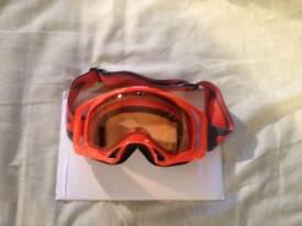 Oakley Splice/Crowbar/O-Frames new condition