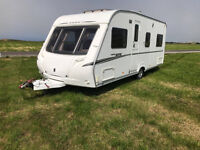 ABBEY GTS 418 TOURER 2007 IN VERY GOOD CONDITION