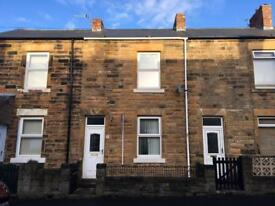 Lovely 2 bed house to rent, Annfield Plain