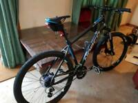 Norco storm 7.2 2017 very good condition