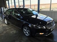 vw passat tdi se low mileage part exchange welcome