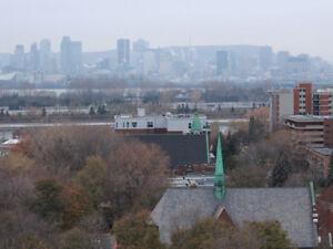 1 BR- All-inclusive, Saint-Lambert-Montreal  - quality living