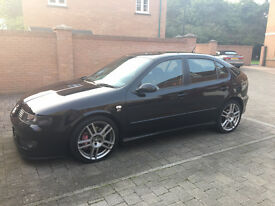 Details about Seat Leon Cupra R 225 BAM 2003