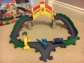 Chuggington stack track