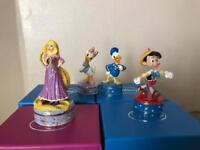 Character Trinket Boxes