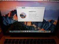 Macbook Pro 2011 i5 8gb ram 1tb hard drive