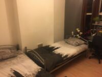 Twin/Double Room Perfect For Sharers Tooting Broadway ALL BILLS £545 PCM HALF DEPOSIT
