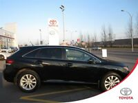 2014 Toyota Venza FWD Gr.Electric