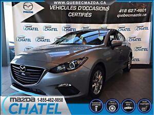 2014 Mazda MAZDA3 SPORT GS-SKY (AUTO A/C)