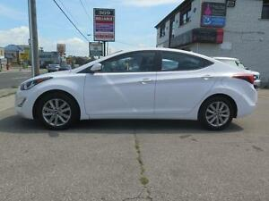 2015 Hyundai Elantra Sport Cambridge Kitchener Area image 8