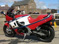 Kawasaki GPZ600R Fully restored, Low miles, Ready for the summer