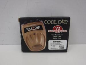 Danelectro Cool Cat Overdrive Pedal CTO-2. We Buy and Sell Used Musical Instruments and Equipment. 116122*