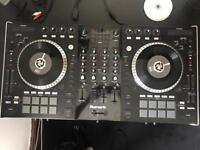 Numark NS7ii DJ Decks