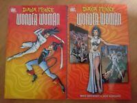 Diana Prince Wonder Woman graphic novels