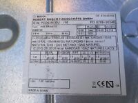 Brand new Bosch hobs stainless steel in original packaging (2 available)