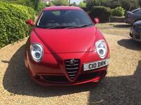 Alfa Romeo mito *low mileage*