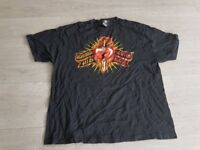 WWE HBK T-Shirt