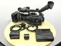 Sony PXW-X200 Camcorder MINT (Sony EX1 - 3rd generation [newest] successor)
