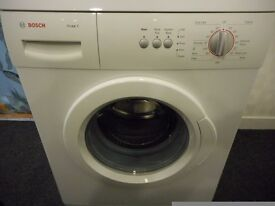 BOSCH MAXX 6 WASHER 6KG/1200**FULLY WORKING**