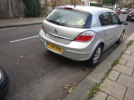 Automatic Vauxhall Astra for Sale ECU needs replacing and body scratches. Excellent drive.