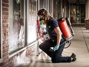 Pest Control Services Perth Perth City Area Preview