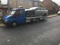 Scrap cars wanted 07794523511 any car any time