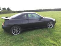 Alfa Romeo GTV V6 lusso