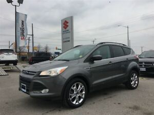 2014 Ford Escape SE AWD ~Panoramic Roof ~P/H/Seat