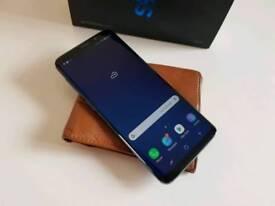 Samsung S9 - 64GB - Unlocked