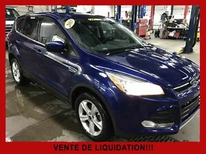 2013 FORD ESCAPE FWD SE SE
