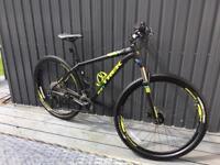 Trek X-Caliber 9 29er Mountain Bike
