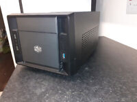 SMALL CORE i7 BASE / 16GB / WIFI / BLUETOOTH