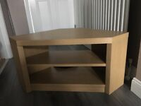 Corner TV unit from Next