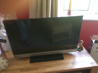 "TV 32"" Sony LCD Digital"
