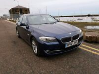 Bmw 525d 3.0 52000miles full service history