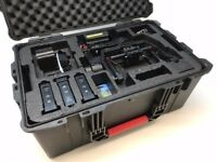 DJi Ronin Steady Camera Rig