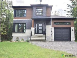 349 900$ - Maison 2 étages à vendre à Val-Des-Monts