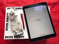 Apple iPad Air 2 64GB, Space Grey, WiFi + Cellular, Unlocked, +WARRANTY, NO OFFERS