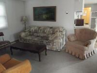 Three Bedroom Cottage, Long Point, Ont