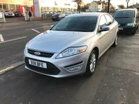 FORD MONDEO ZETEC 2.0 TDCI 2011.FACE LIFT MODLE.EXELLENT CONDITION.PX/SWOPS