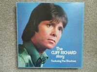 The Cliff Richard Story