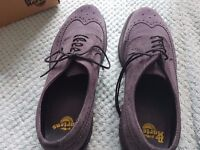 Mens Dr Martens Shoes Size 10**New**