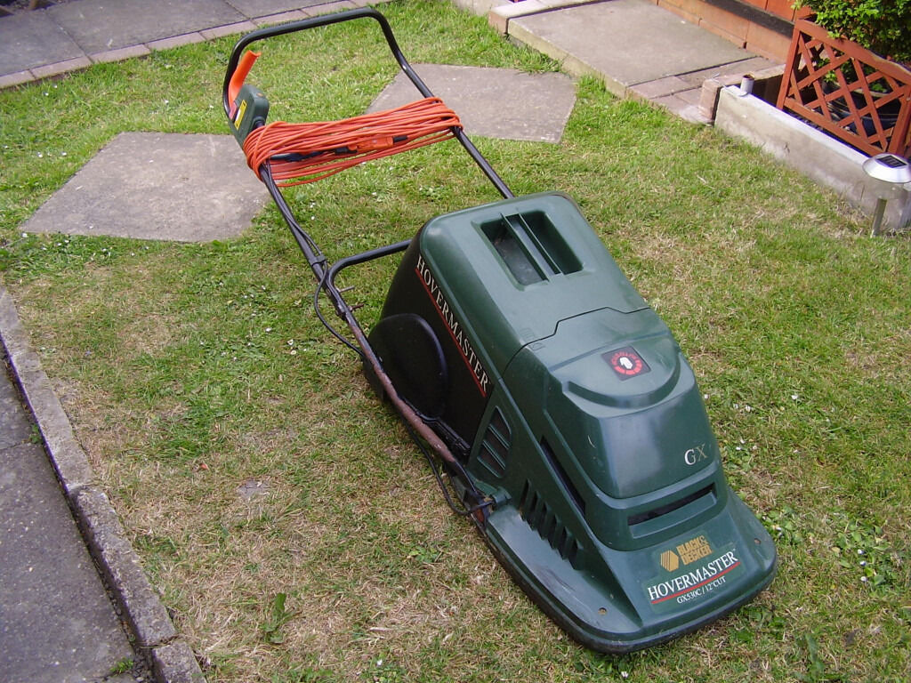 Black And Decker Lawn Mower Parts : Black and decker lawn mower in wakefield west yorkshire